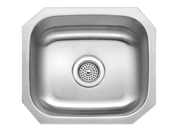 MSI 1618 Bar Sink Image
