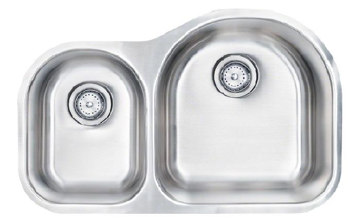 MSI 4060-3120 Double Bowl Image