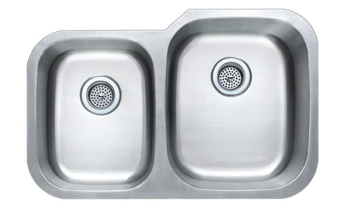 MSI 4060-3120S Double Bowl Image