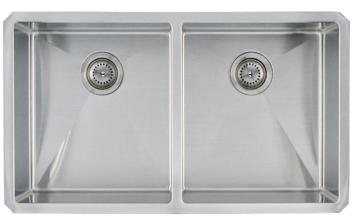 MSI Handcrafted Sink 50/50 3219 Image