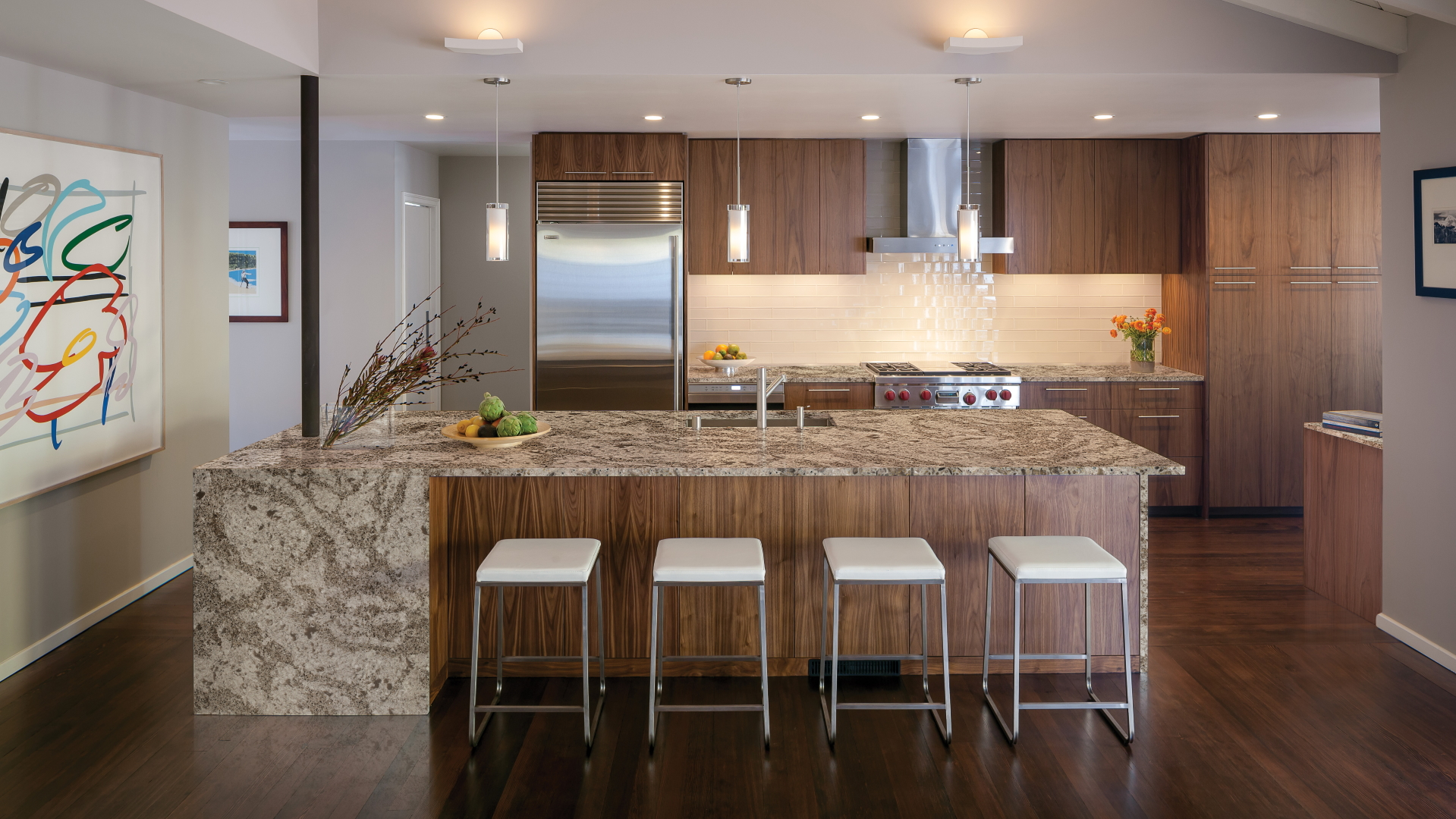 Cambria Galloway Countertop