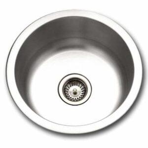 Allora KSN 16R Round Bar Sink Image