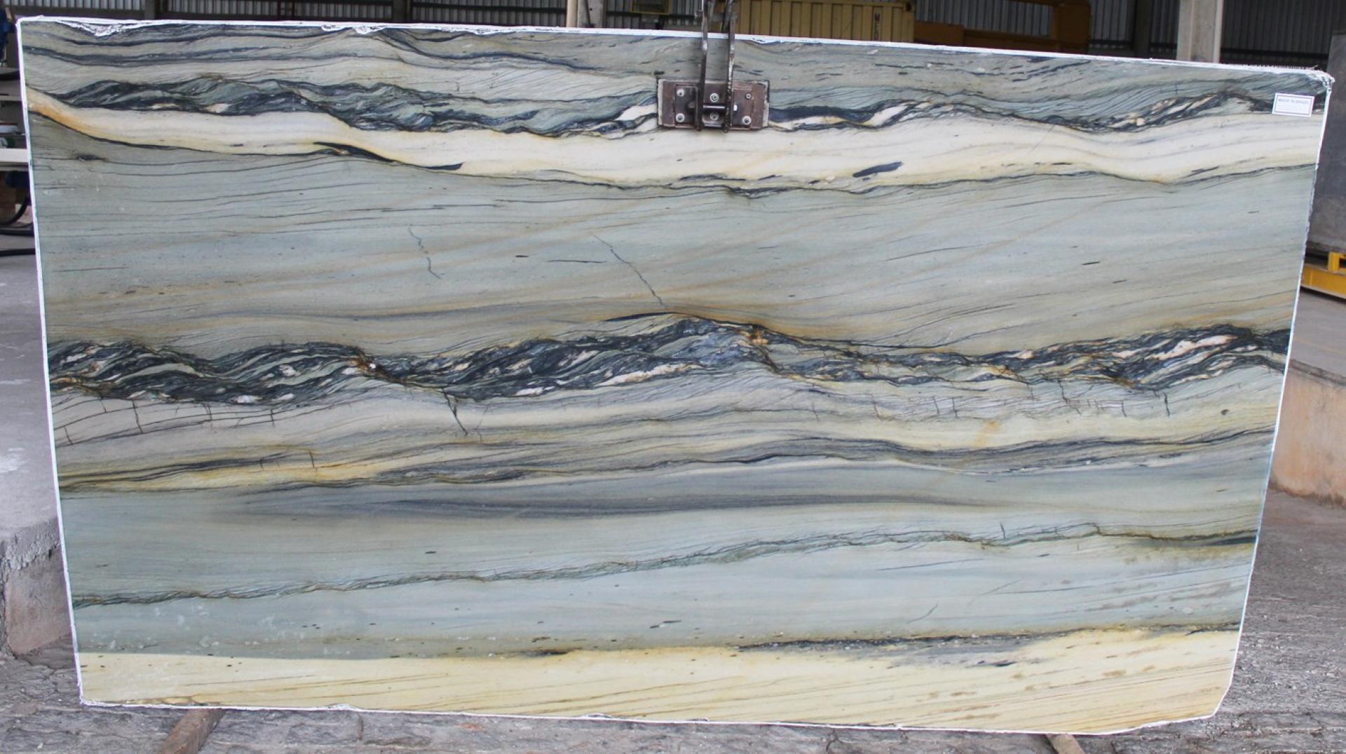 lue Magma Quartzite