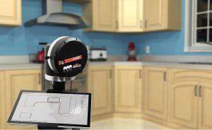 Countertop Digital Measurement