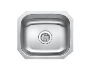MSI 1210 Small Bar Sink Image